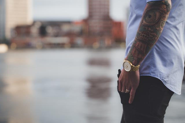 Svensk klocka mode